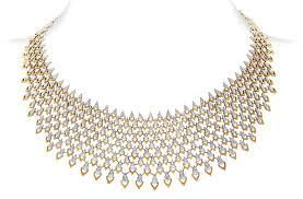 diamond necklace image images Diamond necklace with white diamond necklace with simple diamond png