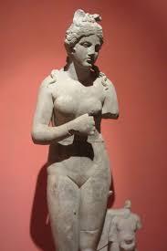 general greek goddesses information site