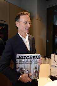 from chicago to milan the designer mick de giulio and his kitchens