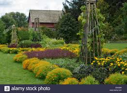 ornamental gardens agriculture canada experimental farm ottawa