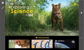national geographic learning science national geographic