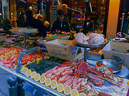 The Best Seafood In Paris Seafood Restaurants In Paris Time The Best Bakeries And Bookshops In Paris Turnipseed Travel
