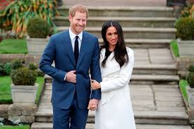 where does prince harry live meghan markle u0027s engagement ring details people com