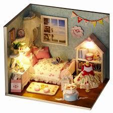 Dolls House Furniture Diy Crafts Diy Doll House Wooden Doll Houses Miniature Diy Dollhouse