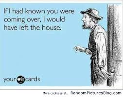 Unwanted Guest Meme - quotes about uninvited guests 25 quotes