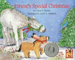 a special christmas ernest s special christmas barnesyard books