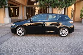 hybrid lexus ct200h review 2011 lexus ct200h the truth about cars