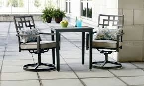 Ty Pennington Bar by 20 Ways To Modern Bistro Set