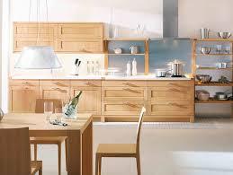 cuisine en chene blanchi façade de meuble de cuisine et de salle de bains chêne blanchi mobalpa