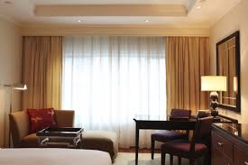 Hotel Drapes Effective Hotel Room Design Tolleson Hotels