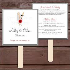 wedding program paper kits 89 best wedding invitations images on wedding stuff