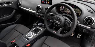 Audi S3 Stats Audi A3 Sportback Review Carwow