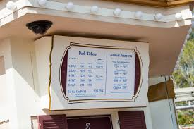 micechat disneyland resort features huge disneyland price