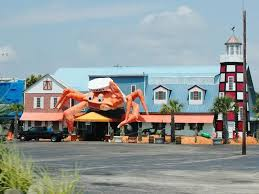 Seafood Buffets In Myrtle Beach Sc by 17 Best Images About Myrtle Beach On Pinterest Crabs Myrtle