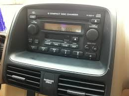 lost your radio code honda civic forum