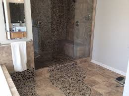 river rock bathroom ideas awesome bathroom 111 best ideas images on river rock