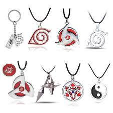 naruto necklace aliexpress images 8 style naruto symbol necklace with rope 2017 hokage metal pendant jpg