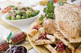 christmas dinner order online christmas dinners will be posted online 100 million times daily