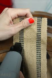 Where To Buy Chair Webbing Upholstery Basics Constructing Coil Seats U2014 Part I U2013 Design Sponge