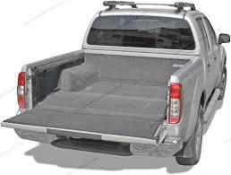 bedrug pick up bedliner truck bed load liner carpet liner for