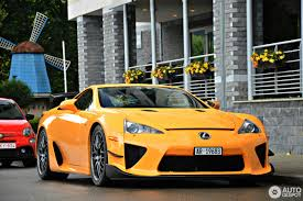 lexus lfa wallpaper yellow lexus lfa nürburgring edition 5 july 2016 autogespot