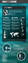 9 best infographic cv images on pinterest cv ideas infographics