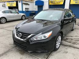 nissan altima 2016 for sale used used 2016 nissan altima s sedan 13 990 00