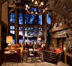 100 mountain home interior design modern montana mountain home