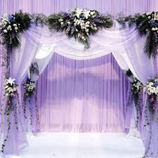 10 0 75m wedding gauze curtain marriage room decoration yarn