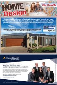 Drouin Homes Craftsmanship For Generations by Warragul U0026 Drouin Gazette Home Design 2016 By Warragulgazette Issuu