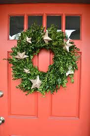 top 20 wreaths to decorate your front door