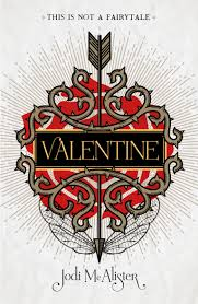 valentine by jodi mcalister penguin books australia