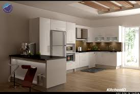 Contemporary Kitchen Curtains Kitchen Perfect Small Modern Kitchen Small Modern Kitchen Designs