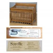 Graco Lauren Convertible Crib Recall by Crib Brands Recalled Baby Crib Design Inspiration