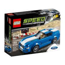 lego speed champions toys