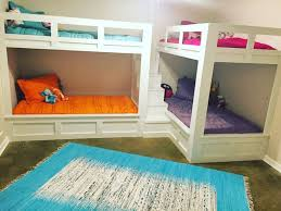 Corner Bunk Bed Corner Bunk Beds For Sale Corner Bunk Beds Plans Modern Bunk