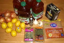 and flavor turkey brine best turkey brine recipe