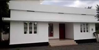 Kerala Home Design With Price Extremely Low Budget 3 Bedroom Home Design In 753 Sqft With Plan