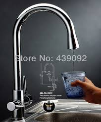 kitchen faucet with built in water filter buy multi function by built in water filter purifier kitchen