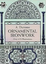 a durenne ornamental ironwork world distributors inc