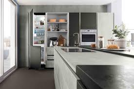 cuisine et plan de travail quelle hauteur pour un plan de travail de cuisine
