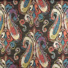 Upholstery Fabric San Diego Brown Paisley Upholstery Fabric U0026 Supplies Onlinefabricstore Net