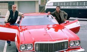 Starsky And Hutch Gran Torino For Sale Starsky U0027s Red And White Ford Gran Torino Ed U0027s Project Car Swap