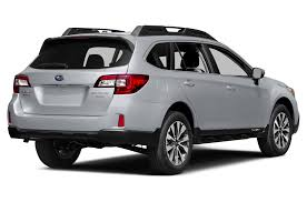 2016 subaru outback 2 5i limited 2015 subaru outback price photos reviews u0026 features