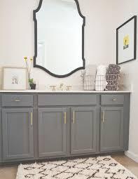 Best 25 Dark Gray Bathroom Ideas On Pinterest Paint For