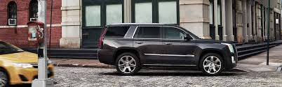 The Luxurious Cadillac Escalade The Motor Mistress