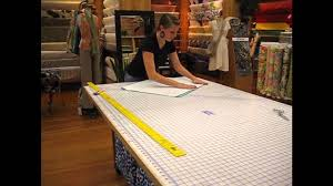 can you put a rectangle tablecloth on a round table how to make a round tablecloth out of oilcloth youtube