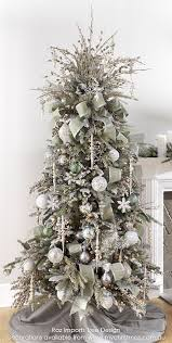 Heavy Metal Christmas Tree Decorations by Christmas Tree Themes 2016 Part 2 My Christmas Blogmy