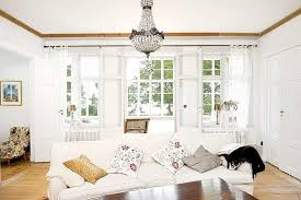 shabby chic vacation house in sweden interior design files