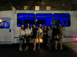 party bus prom cheap new york limousines new york city limousine service
